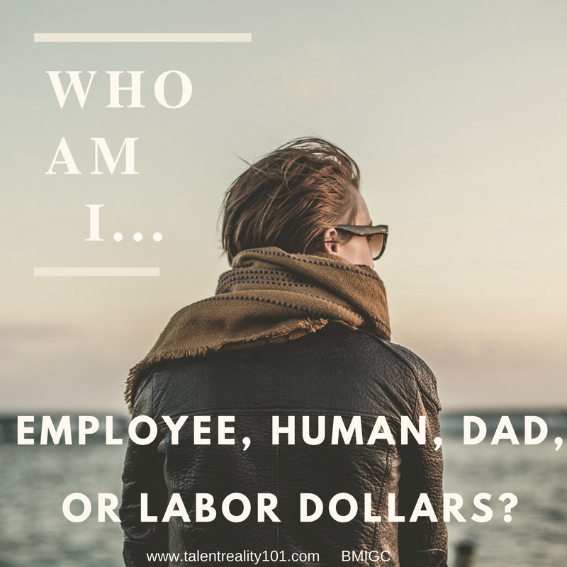 Employee or Person-